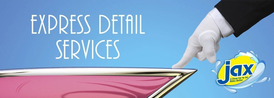 Express Detail Services - Jax Kar Wash FL